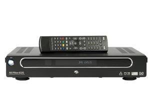 DVB-S Linux Twin-PVR-Receiver AB IPBox 422S - Produktbild 1