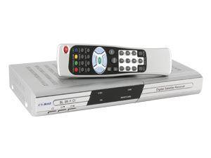 DVB-S Receiver COMAG SL35/1CI - Produktbild 1