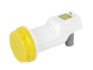 EasyFind Digital-Single-LNB
