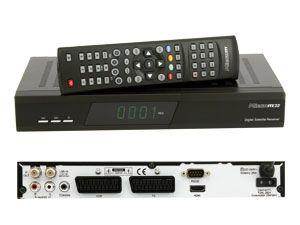 DVB-S Receiver MICRO M72 HDMI PVRready