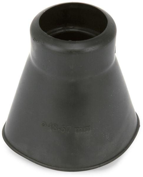 Dach-Gummimanschette, 48...50 mm