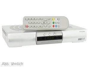 DVB-S Receiver FTA, mit Kabel-Set - Produktbild 1