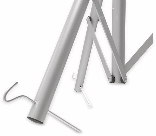Aluminium Dreibein-Stativ für SAT-Antennen - Produktbild 4