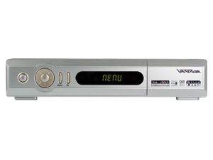 SAT-Receiver VANTAGE X221S (X211S CI) - Produktbild 1