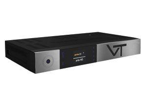 SAT Twin-HDTV-Receiver VANTAGE VT-1 - Produktbild 1