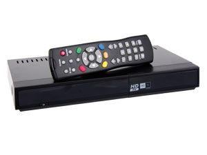 DVB-S HDTV-Receiver TT-MICRO S835HD+, PVRReady - Produktbild 1