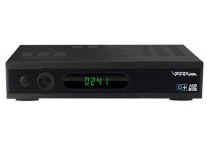 DVB-C HDTV-Receiver VANTAGE VT-1000C, CI+ - Produktbild 1