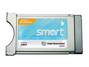 CI+ Modul für Kabel Deutschland Smartcard