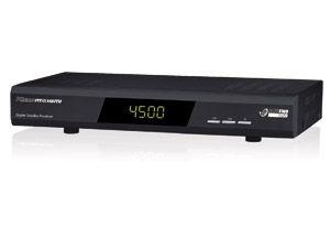 SAT-Receiver MICRO M45 HDMI - Produktbild 1