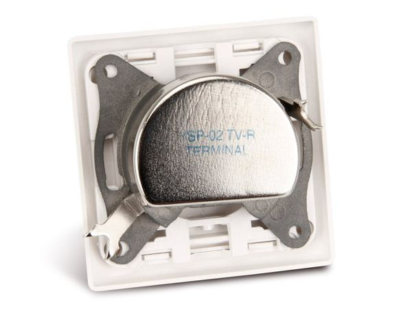 BK-Antennendose YSP-02, Enddose - Produktbild 3