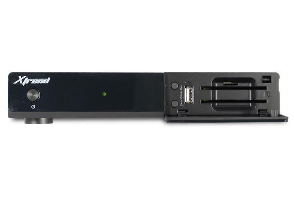SAT HDTV-Receiver XTREND ET4000 - Produktbild 1