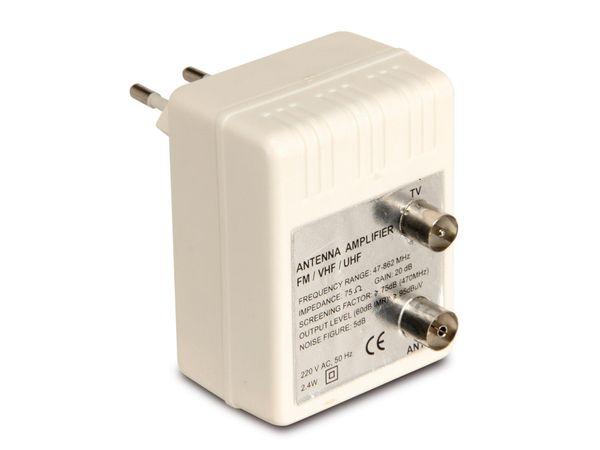 Steckdosen-Antennenverstärker