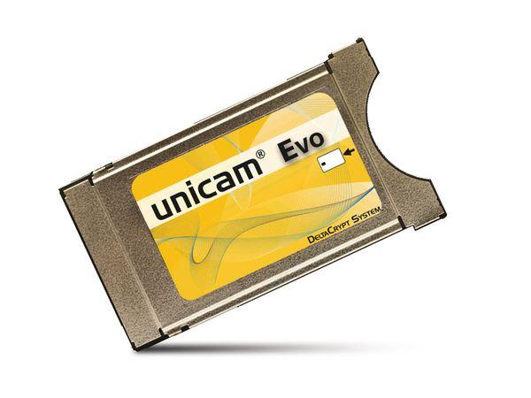 CI-Modul UNICAM EVO