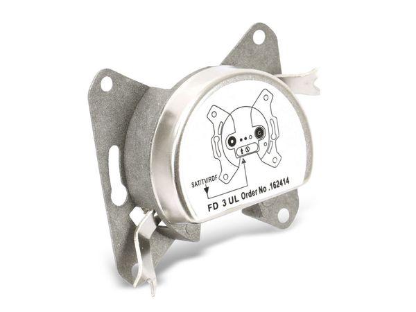 SAT-Antennendose FD3U - Produktbild 3