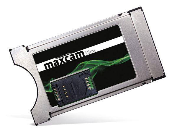 CI-Modul MAXCAM ULTRA