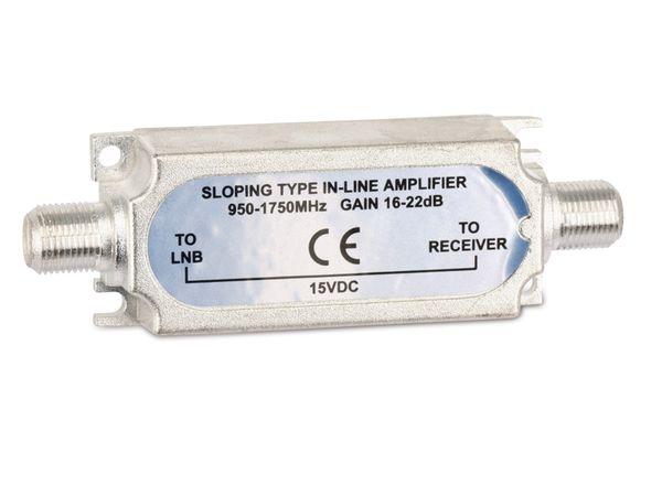 SAT-Leitungsverstärker - Produktbild 1
