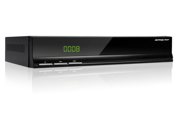 SAT HDTV-Receiver mit smartSTREAM SMART CX05 MIRAGE - Produktbild 1