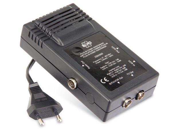 Kombi-Antennverstärker ELRO CX4015 - Produktbild 1