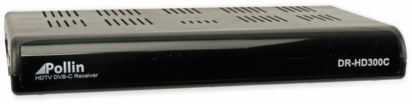 DVB-C HDTV-Receiver DR-HD300C - Produktbild 2