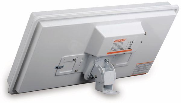 SAT-Flachantenne SELFSAT H30D+, Twin - Produktbild 3