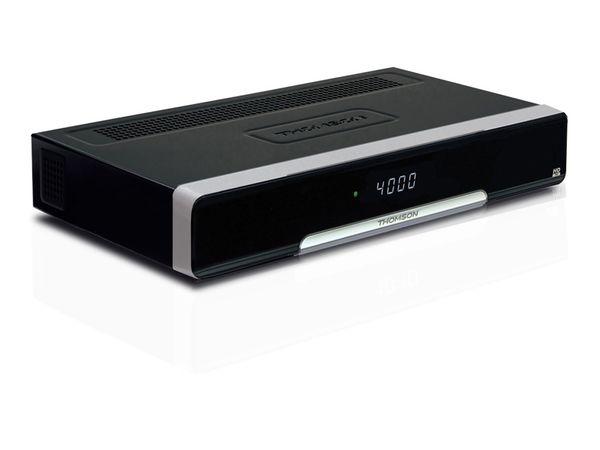 SAT HDTV-Receiver THOMSON THS220 - Produktbild 1