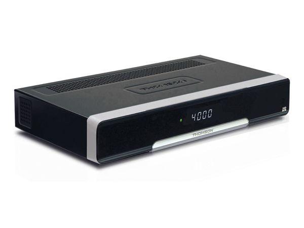 SAT HDTV-Receiver THOMSON THS221 - Produktbild 1