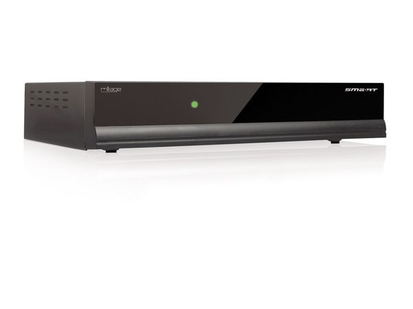 DVB-C HDTV-Receiver mit smartSTREAM SMART CX73 - Produktbild 1