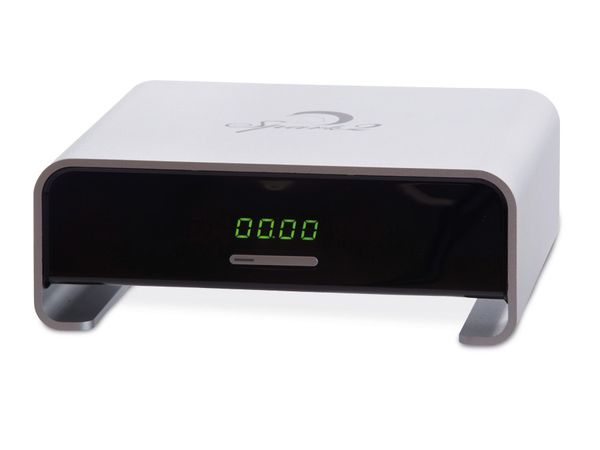 DVB-S HDTV Android TV-Box SOGNO/AMIKO Spark2 - Produktbild 1