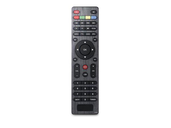 DVB-C HDTV-Receiver RED OPTICUM HD C200 - Produktbild 2