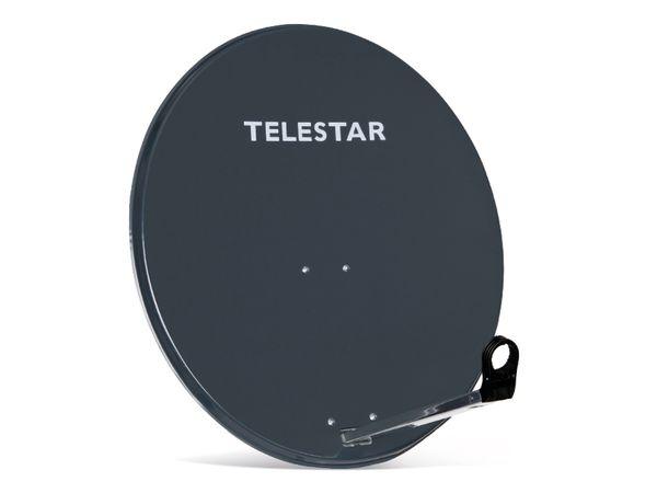 SAT-Spiegel TELESTAR, Alu, 60 cm - Produktbild 1