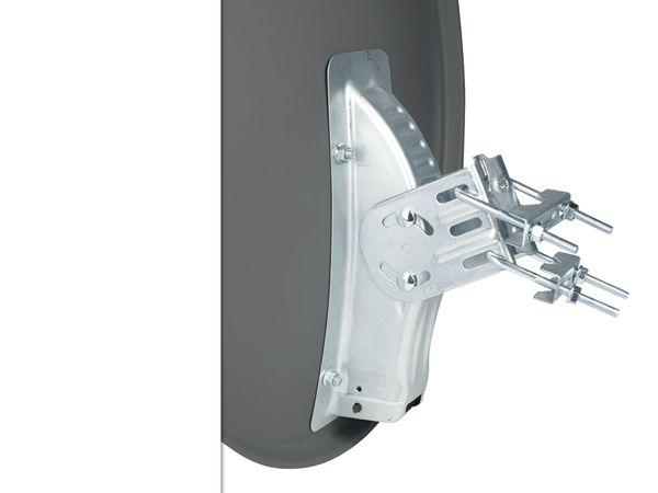 SAT-Spiegel TELESTAR, Alu, 80 cm - Produktbild 2