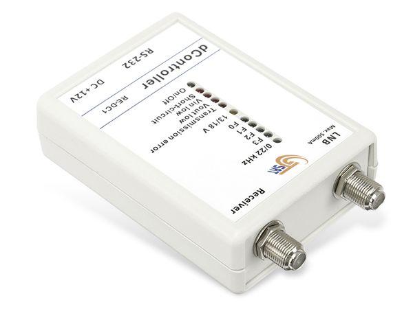GT-dController GT-DC1 zur Programmierung des GT-dLNB1T LNB - Produktbild 2