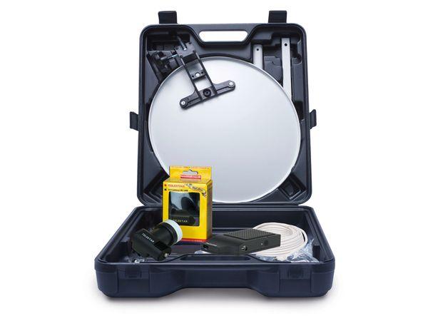 Digitales HDTV Camping-Komplettpaket TELESTAR - Produktbild 1