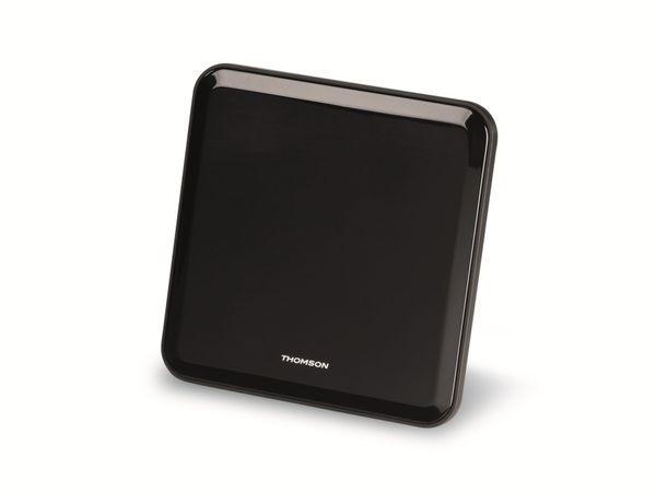 Aktive DVB-T/DVB-T2 Zimmerantenne THOMSON ANT1411 - Produktbild 1