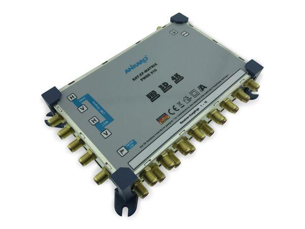 SAT-Multischalter ANKARO PMSE516, 5/16 - Produktbild 2