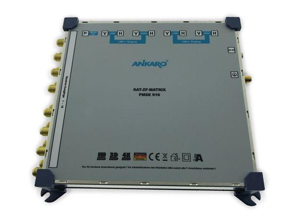 SAT-Multischalter ANKARO PMSE916, 9/16 - Produktbild 3