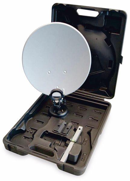 Digitales HDTV Camping-Komplettpaket RED OPTICUM - Produktbild 2