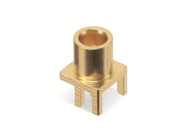 MCX Anbaustecker EMERSON CINCH 133-8701-801 - Produktbild 1