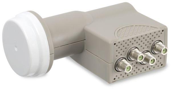 Universal Quad-LNB mit VSAT-Filter SATELCO - Produktbild 1