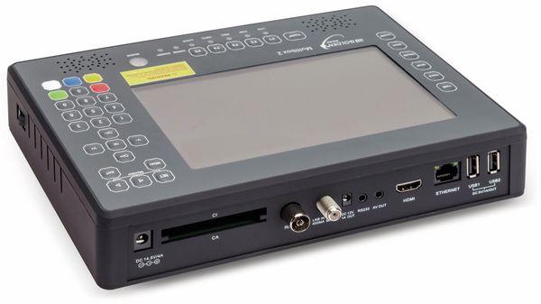 Antennenmessgerät GOLDEN MEDIA MULTIBOX V2 - Produktbild 1