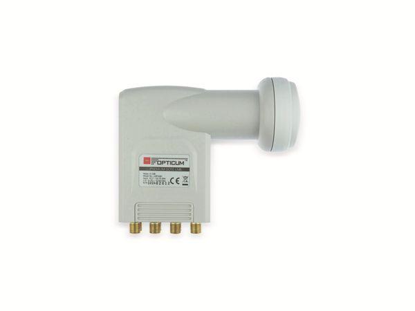 Universal Octo-LNB OPTICUM LOP-04H - Produktbild 1