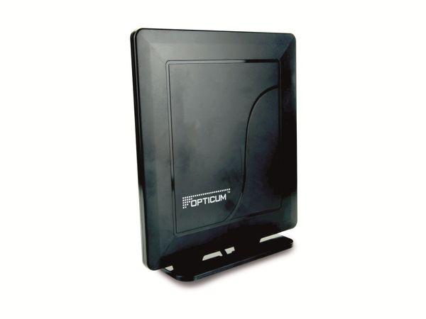 DVB-T/T2 Antenne OPTICUM Smart HD 550 - Produktbild 1