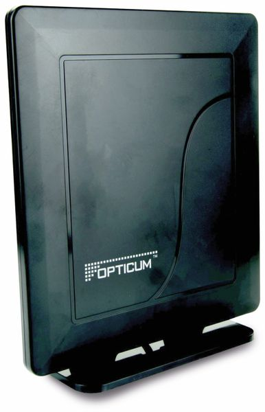 DVB-T/T2 Antenne RED OPTICUM Smart HD 550