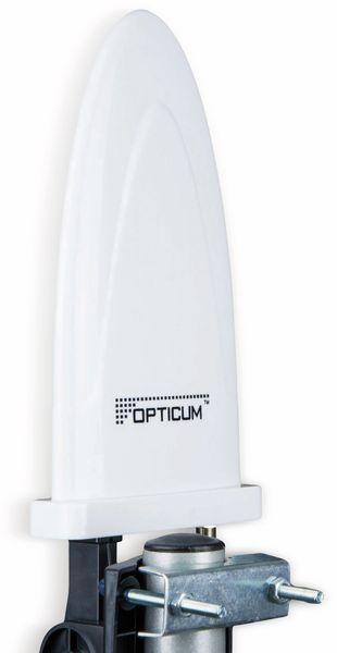 DVB-T/T2 Außen-Antenne RED OPTICUM Optima HD 750