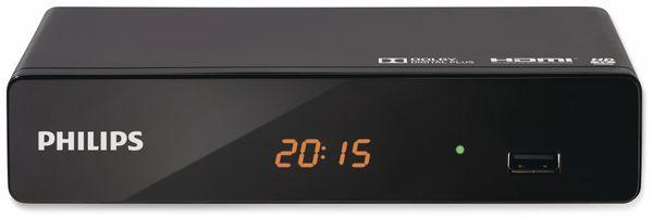 DVB-T2 PHILIPS DTR3202 - Produktbild 1