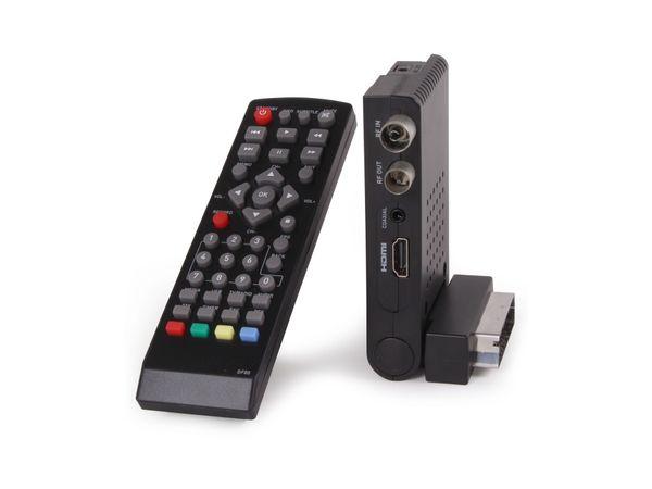 DVB-T2 HDTV-Receiver OPTICUM HD AX Lion Air 2 - Produktbild 2