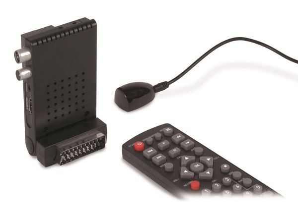 DVB-T2 HDTV-Receiver OPTICUM HD AX Lion Air 2 - Produktbild 4