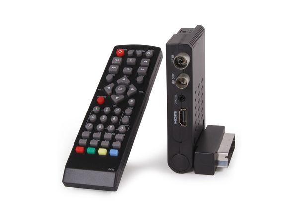 DVB-T2 HDTV-Receiver OPTICUM HD AX Lion Air 2, PVR - Produktbild 2