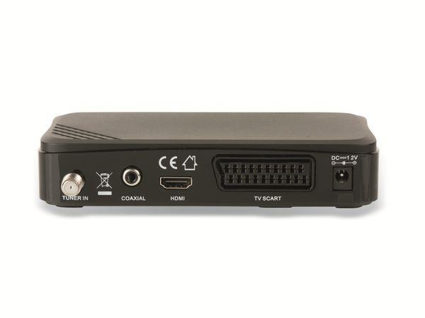 DVB-S HDTV Receiver OPTICUM AX HD 150, PVR - Produktbild 3