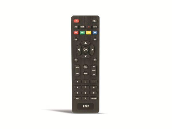 DVB-S HDTV Receiver OPTICUM AX HD 150, PVR - Produktbild 4